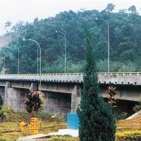 Urban Infrastructures